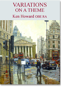 Variations on a Theme - Ken Howard OBE RA