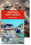 Painting with Impact: Book & DVD Package
