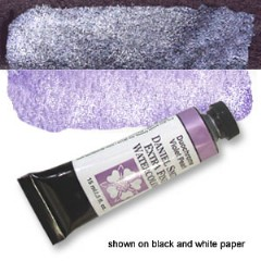 Daniel Smith Extra Fine Watercolours - Duochrome Violet Pearl u Series 1 15ml -